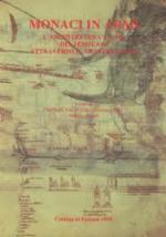 18970 - Viti-Cadei-Ascani, G.-A.-V. - Monaci in armi. L'architettura sacra dei Templari attraverso il Mediterraneo