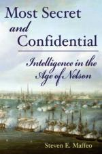 19003 - Maffeo, S. E. - Most Secret and Confidential. Intelligence in the age of Nelson