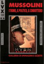 19050 - Zucconi, E. - Lux 06: Mussolini: l'uomo, il politico, il condottiero