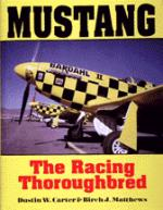 19056 - Carter, D. - Mustang: the racing thoroughbred