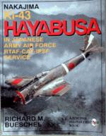19064 - Bueschel, R. - Nakajima Ki-43 Hayabusa in Japanese Army Air Force Service