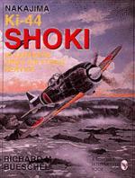 19065 - Bueschel, R. - Nakajima Ki-44 Shoki in Japanese Army Air Force Service