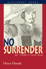 19148 - Onoda, H. - No Surrender. My Thirty-Year War