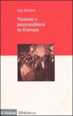 19178 - Hermet, G. - Nazioni e nazionalismi in Europa