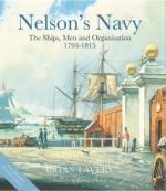 19203 - Lavery, B. - Nelson's Navy. Ths Ships, Men and Organisation 1793-1815