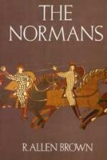19254 - Brown, R.A. - Normans (The)