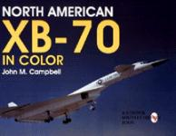 19262 - Campbell, J. - North American XB70 in color