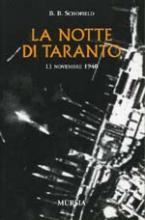 19282 - Schofield, B. - Notte di Taranto (La)