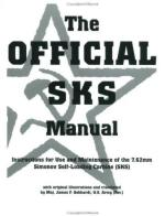 19316 - Gebhardt, J. - Official Soviet SKS manual