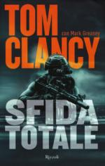 19321 - Clancy-Greaney, T.-M. - Sfida totale