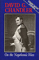19335 - Chandler, D.G. - On the Napoleonic Wars