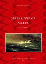 19360 - Gabriele, M. - Operazione C3 Malta