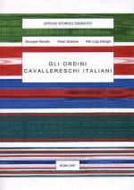19385 - Ravetto-Sezanne,  - Ordini Cavallereschi Italiani
