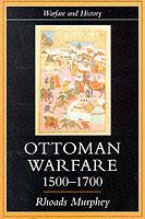 19424 - Murphy, R. - Ottoman Warfare 1500-1700