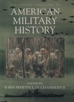 19431 - Chambers, J.W. - Oxford Companion to American military history