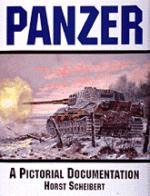 19495 - Scheibert, H. - Panzer - A Pictorial Documentation
