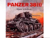 19497 - Scheibert, H. - Panzer 38 (t)
