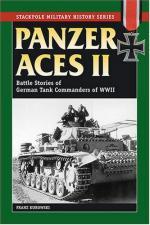 19499 - Kurowski, F. - Panzer Aces II. Battle Stories of German Tank Commanders of WWII