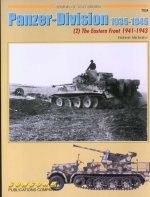 19502 - Michulec, R. - Panzer Division 1935-1945 (2) Eastern Front 1941-1943