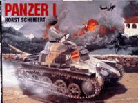 19506 - Scheibert, H. - Panzer I