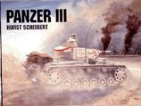 19509 - Scheibert, H. - Panzer III