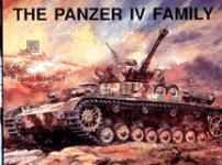 19516 - Scheibert, H. - Panzer IV Family