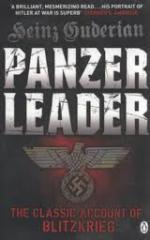 19518 - Guderian, H. - Panzer Leader