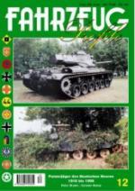 19530 - AAVV,  - Fahrzeug Profile 12: Panzerjaeger des deutschen Heeres