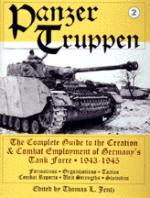 19557 - Jentz, T. - Panzertruppen II 1943-45