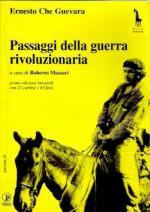 19583 - Guevara, E.C. - Passaggi della Guerra Rivoluzionaria