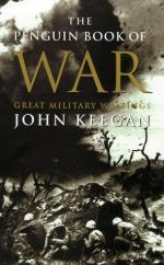 19612 - Keegan, J. - Penguin book of war (The)