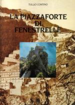 19662 - Contino, T. - Piazzaforte di Fenestrelle (La)