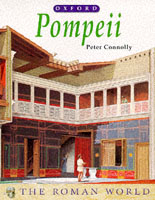 19732 - Connolly, P. - Pompeii