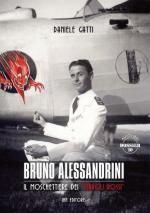 19772 - Gatti, D. - Bruno Alessandrini. Il moschettiere dei 'Diavoli Rossi'