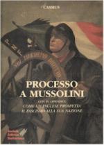 19789 - Cassius,  - Processo a Mussolini