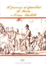 19791 - De Paoli, G. - Processo ai giacobini di Pavia e il caso Barletti (Il)