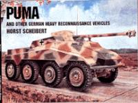 19820 - Scheibert, H. - Puma and other German Recon Vehicles