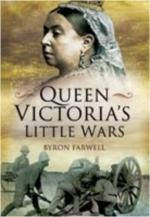 19837 - Farwell, B. - Queen Victoria's Little Wars