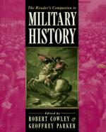19901 - Cowley-Parker,  - Reader's companion of military history