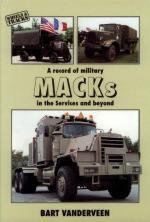 19904 - Vanderveen, B. - Record of Military MACKs in the Services and Beyond (A)