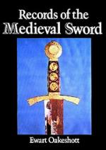 19905 - Oakeshott, E. - Records of the Medieval Sword