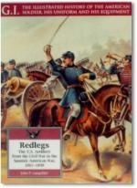 19916 - Langellier, J. - Redlegs: US Artillery 1861-1898 - GI 11