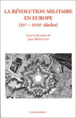 19980 - Berenger, J. - Revolution Militaire en Europe