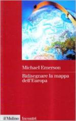 19995 - Emerson, M. - Ridisegnare la mappa dell'Europa