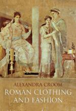 20046 - Croom, A. - Roman Clothing and Fashion