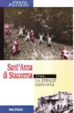 20149 - Paoletti, P. - Sant'Anna di Stazzema. 1944 la strage impunita