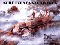 20184 - Scheibert, H. - Schuetzenpanzerwagen