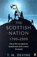 20200 - Devine, T.M. - Scottish Nation 1700-2000 (The)