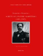 20209 - Bonamico, D. - Scritti sul Potere Marittimo (1894-1905)