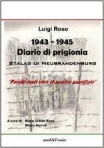 20246 - Roso, L. - 1943-1945 Diario di Prigionia. Stalag di Neubrandenburg